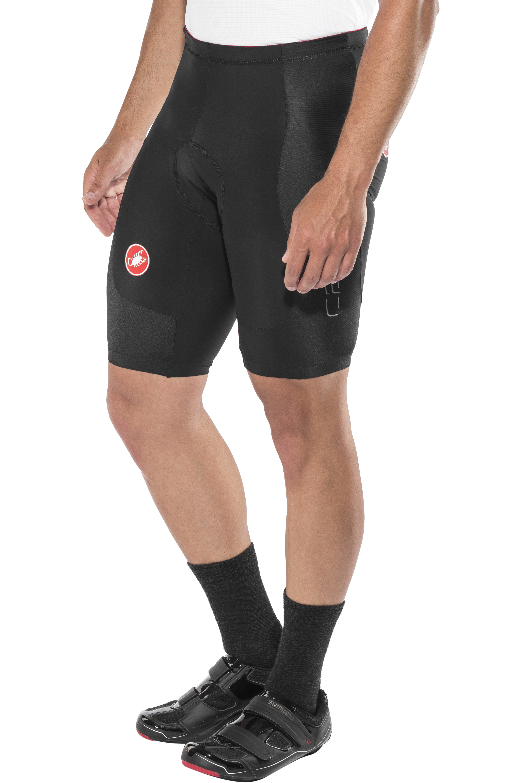 3a0675032 Castelli Evoluzione 2 Cycling Shorts Men black at Bikester.co.uk